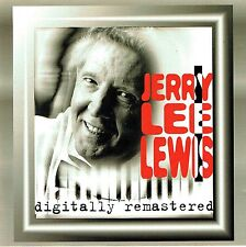 (CD) Jerry Lee Lewis -Star Power - Great Balls Of Fire, High School Confidential