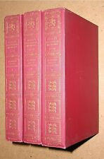 London And Its Celebrities and The Last War of the Roses John Heneage Jesse 1901