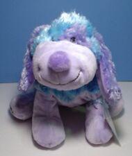 Blueberry Cheeky Ganz Webkinz Plush Puppy Dog HM43 Sealed Code NWTs