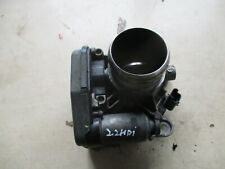 Peugeot 4007 outlander Throttle body 2.2 hdi did 2007 - 2012 9656932580