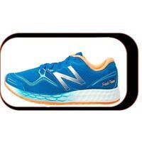 Running Chaussures New Bleu Femme W680 BalanceEbay 8nOPwk0