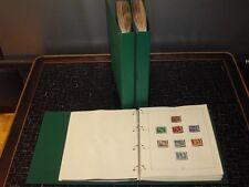Berlin 1974 - 1990 ** + gest. in 3 Ringbüchern