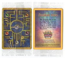 Ancient Mew Holo Promo Pokemon Card 2000 Movie SEALED NEW