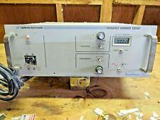 California instruments 1201WP Power Supply AC