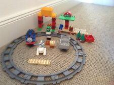 DUPLO Thomas Train, Wellsworth Station