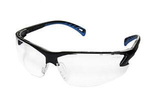 Tactical Schutzbrille PYRAMEX Venture 3 Glas Klar Devgru Airsoft