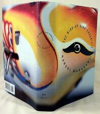 Haruki Murakami, THE WIND-UP BIRD CHRONICLES, 1st/1st American edition