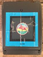 CHRISTOPHER CROSS Self Titled s/t (8-Track Tape)