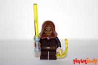 LEGO STAR WARS - aus LEGO®-Teilen MOC Jedi Padawan von Haruun Kal