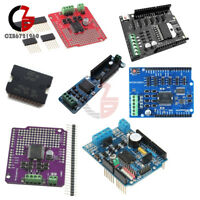 Naono L298P L298NH 2A Dual Channel H-Bridge Motor Driver Shield for Arduino UNO