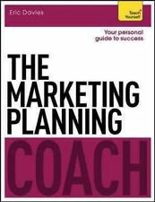 The Marketing Planning Coach: Teach Yourself by Eric Davies (Paperback, 2014)