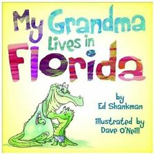 My Grandma Lives in Florida [Shankman & O'Neill]