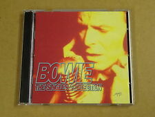 2-CD / DAVID BOWIE - THE SINGLES COLLECTION