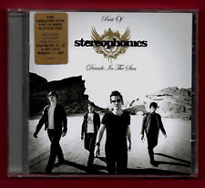 STEREOPHONICS - Decade In The Sun (Best Of) (2008 20 trk CD album)