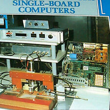 1983 SBC Interfacing w/ Rockwell AIM 65 Synertek SYM-1 6502 KIM-1 Microcomputers