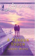 A Tender Touch (Sunset Island Series #3) (Love Inspired #269)-ExLibrary