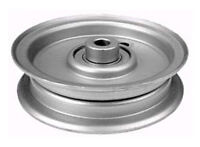 "9856 Snapper/KEES    7018547 Idler Pulley 3/8""X 4-1/8"""
