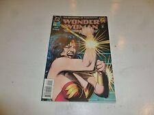 WONDER WOMAN Comic - No 0 - Date 10/1994 - DC Comic's