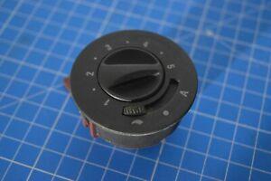 Caravan Fan Controller - TEB-2 Fan Controller - Truma - Ideal Replacement Part