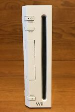 Nintendo Wii Console System RVL-001 (As Is) For Parts