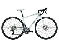 2018 Felt VR5W Women's Carbon Fiber 105 DISC Road Bike 43cm Retail $2600