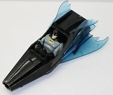 DC COMICS 02'S SHADOWTEK BATMOBILE FOR PARTS