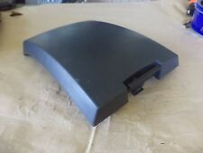 2004 - 2008 CHRYSLER PACIFICA FRONT CENTER CONSOLE ARM REST LID BLACK