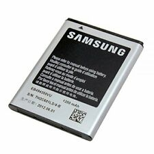 Genuine Samsung EB494358VU Battery For Samsung Galaxy Ace S5830 S5670 Fit S7250