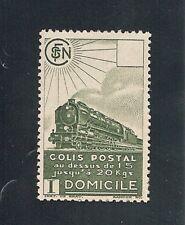 Colis postaux N° 176**, nstc    2-06-18