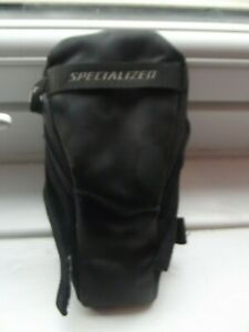 Specialised saddle bag