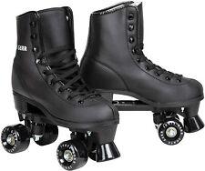 USED Roller Skates with Retro Quad Design