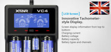 XTAR Multipurpose Battery Chargers for 18350