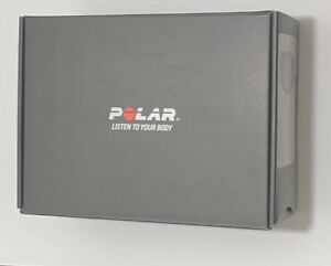 Polar FT1 Heart Rate Monitor Watch : Used WORKING with Box and Manual