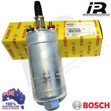 ✶ Genuine BOSCH 044 Racing External Fuel Pump 0580254044 Universal E85