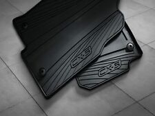 2013-2016 Mazda CX-5 All Weather Floor Mats 0000-8B-R12A