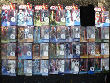 "Star Wars The Force Réveille 3.75"" Figurines Hasbro JOB LOT BUNDLE Collection"