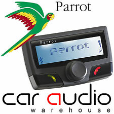 Parrot CK3100 LCD Bluetooth mains libres voiture van kit de téléphone mobile uk version black