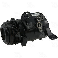 77362 Remanufactured A/C Compressor 2000-02 chevrolet tahoe suburban yukon 1500