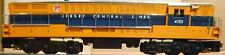 Williams #4105 Jersey Central FM Trainmaster (Crown Edition) NEW/MINT!!