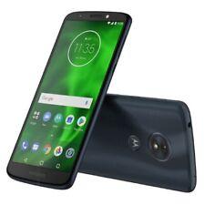 Motorola G6 Play 32Gb Dark Blue (Unlocked) #Eb10508-22