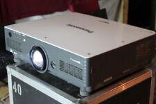 *Panasonic PT-D5700E*Event-Beamer Projektor 24/7 6000lm HDMI projector LensShift