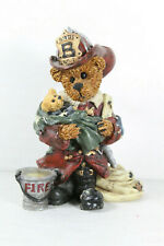 Boyds Bears Figurines: Ellliot.the Hero