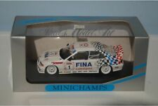 Minichamps BMW 318 is BTCC Winkelhock 1994 1:43 430 942301