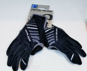 Pearl Izumi Cyclone Gel Women's Bike Cycling Gloves - Black - SM