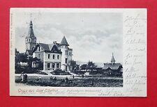 AK AUSSIG in Böhmen 1902 Ferdinandshöhe   ( 35926
