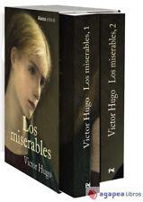 Los miserables. NUEVO. ENVÍO URGENTE (Librería Agapea)