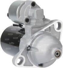 New Starter Motor JCB 801 8014 8015 8016 Perkins 3 Cylinder 714/36700