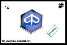 Piaggio Accessoires und Zubehör für Motorroller