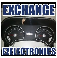 "2006 TO 2007 FORD EXPLORER INSTRUMENT CLUSTER 7L2T-10849-AE  ""EXCHANGE"""