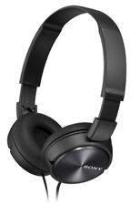 Sony MDRZX310APB Zx310 Smartphone Headphones BLK
